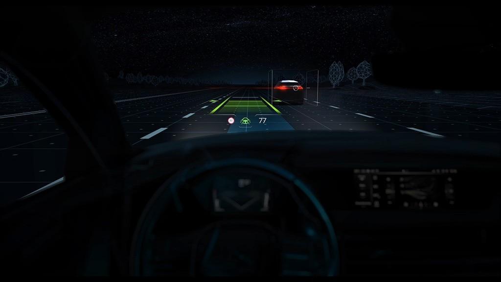 DS DRIVE ASSIST 2.0